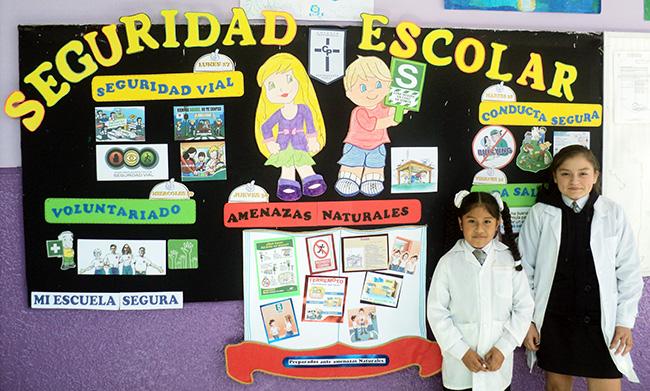Día de la Seguridad Vial | Colegio Providencia Antofagasta